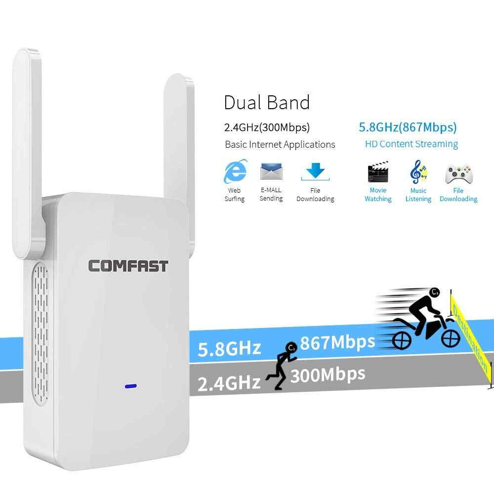 comfast wifi range extender setup   ap.setup