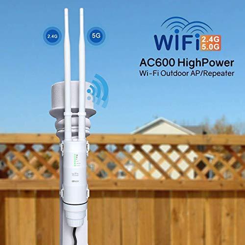 Netgear AC600 Setup