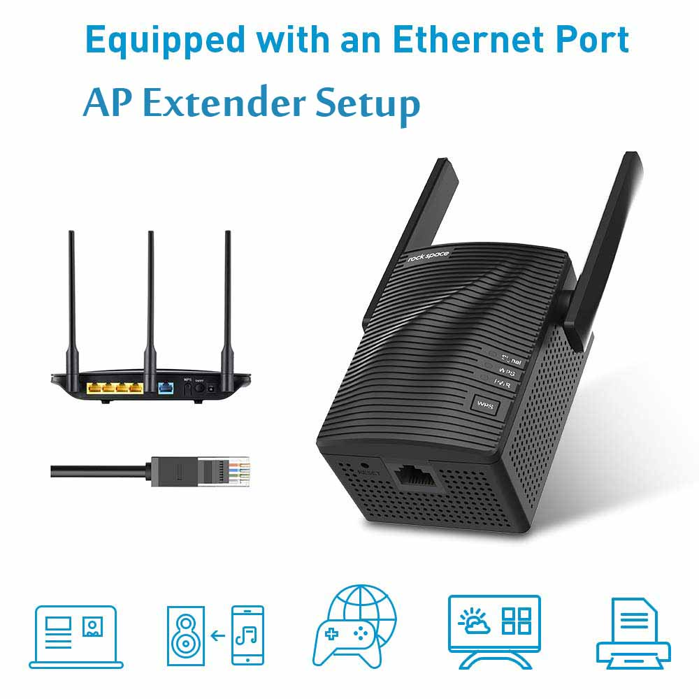 ap extender setup